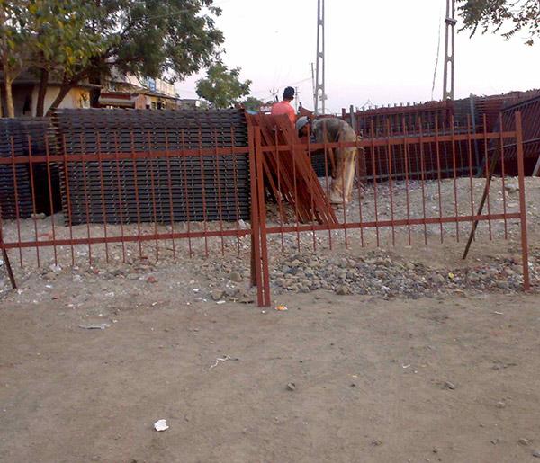 Fabrication Work Of Vijay Engineers Inc